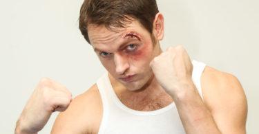 Jan Kriz, muzikal, Rocky, trenink, box